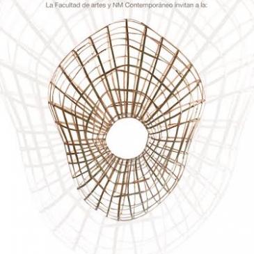 Arte y biología. Conversatorio con Eduardo Rincón. 2015