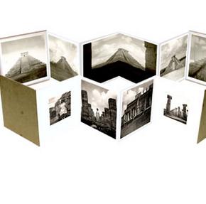 Taller intensivo de proyectos de libro de artista con fotografía, 2015