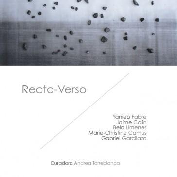 Recto-Verso. 2013