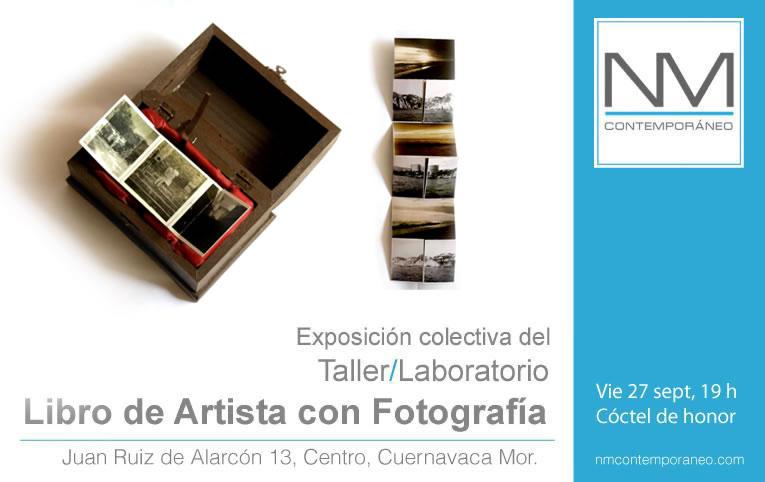13-09_LibroArtista