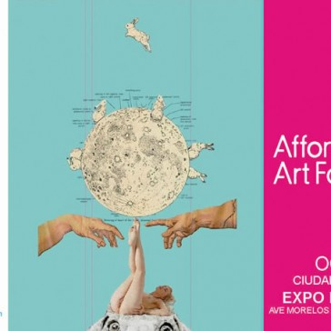 Affordable Art Fair. 2013