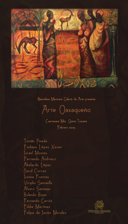 2003Feb_Oaxaqueno