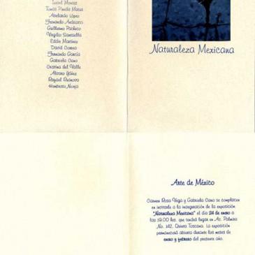 II Noche de Arte, 2004