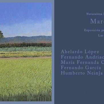 Marcando Caminos, 2005