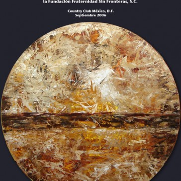 Espacios Intuidos, 2006
