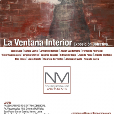 La Ventana Interior, 2010