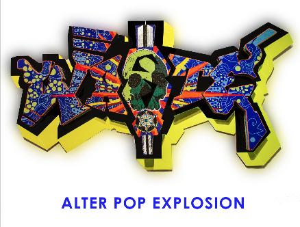 Alter Pop Explosion. 2015
