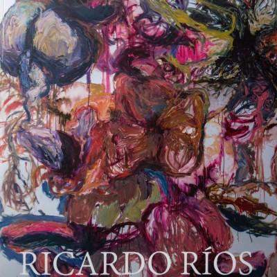 Catálogo Ángel Ricardo Ríos