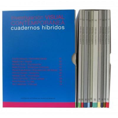Cuadernos Hibridos