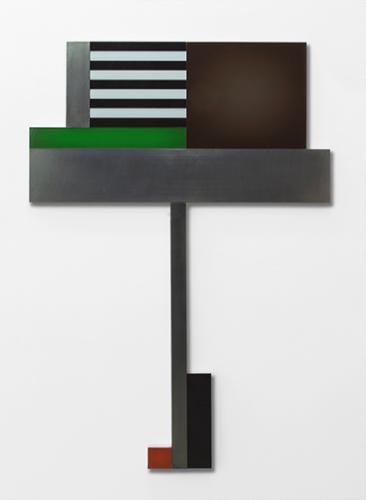 AVESTRUZ, Impresiones Digitales en Diasec con Plomo, 160 x 100 cm, 2015, Edición: 3.