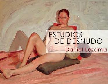Estudios de Desnudo, 2015