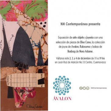 Exhibition and Sale of art-objetc and jewerly