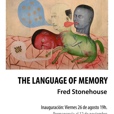 The language of memory. 2016