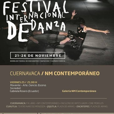 Festival Internacional de Danza