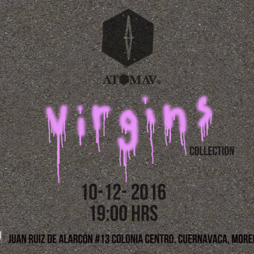 Atomav: Virgins, nueva temporada