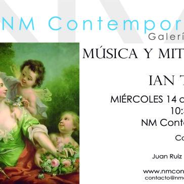 Música y Mitología.2016