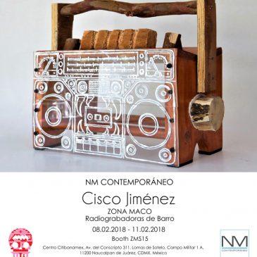 ZONA MACO SUR 2018